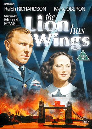 Rent The Lion Has Wings Online DVD Rental