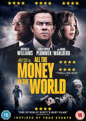 Rent All the Money in the World Online DVD & Blu-ray Rental