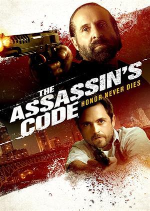 Rent The Assassin's Code (aka Legacy) Online DVD & Blu-ray Rental
