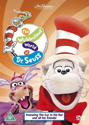 Rent The Wubbulous World of Dr. Seuss: Vol.9 Online DVD Rental