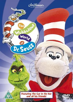 Rent The Wubbulous World of Dr. Seuss: Vol.5 Online DVD Rental