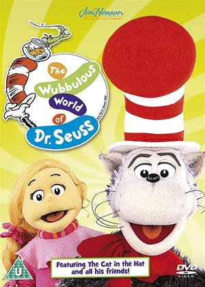 Rent The Wubbulous World of Dr. Seuss: Vol.2 Online DVD & Blu-ray Rental