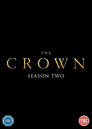 Rent The Crown: Series 2 Online DVD Rental
