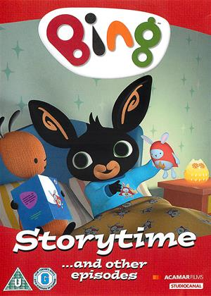 Rent Bing: Storytime (aka Bing: Storytime and Other Episodes) Online DVD Rental
