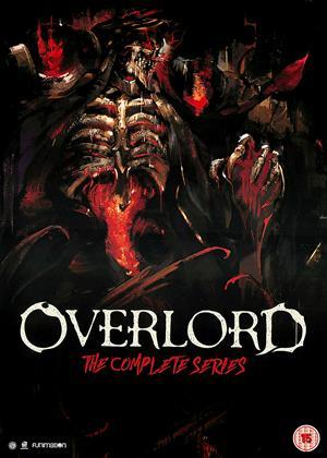 Rent Overlord: Series 1 (aka Overlord II) Online DVD & Blu-ray Rental