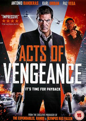 Rent Acts of Vengeance (aka Act of Vengeance) Online DVD & Blu-ray Rental