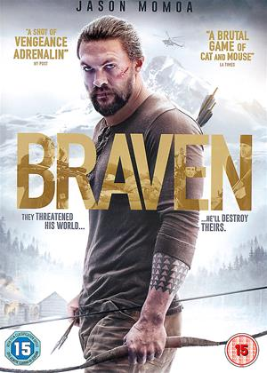 Rent Braven Online DVD Rental