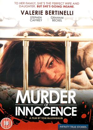 Rent Murder of Innocence Online DVD & Blu-ray Rental