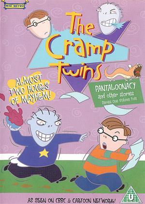 Rent The Cramp Twins: Vol.5 Online DVD & Blu-ray Rental