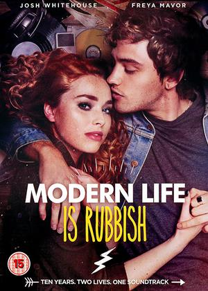 Rent Modern Life Is Rubbish Online DVD & Blu-ray Rental