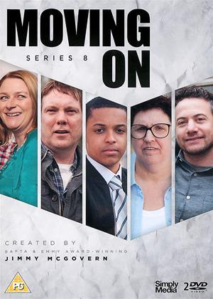 Rent Moving On: Series 8 Online DVD & Blu-ray Rental