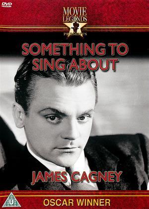 Rent Something to Sing About (aka Battling Hoofer) Online DVD & Blu-ray Rental