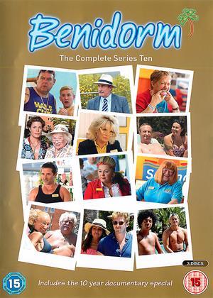 Rent Benidorm: Series 10 Online DVD & Blu-ray Rental