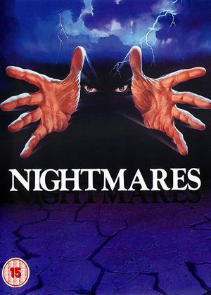 Rent Nightmares Online DVD Rental