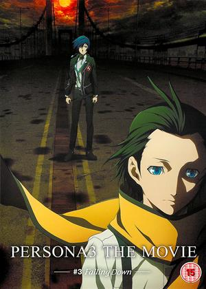 Rent Persona 3: Movie 3 (aka Persona 3 the Movie: #3 Falling Down) Online DVD Rental