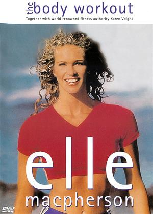 Rent Elle Macpherson: The Body Workout (aka Your Personal Best with Elle MacPherson) Online DVD & Blu-ray Rental
