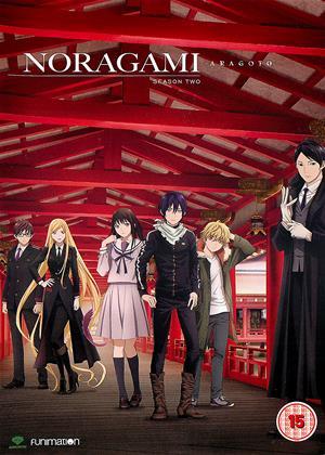 Rent Noragami: Series 2 (aka Noragami Aragoto) Online DVD & Blu-ray Rental