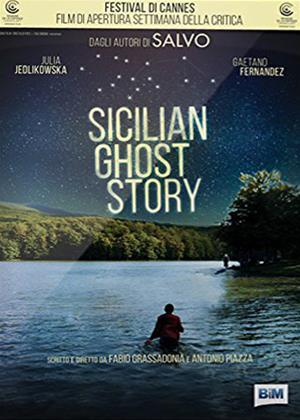 Rent Sicilian Ghost Story Online DVD Rental