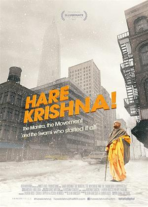 Rent Hare Krishna! (aka Hare Krishna! The Mantra, the Movement and the Swami Who Started It All) Online DVD & Blu-ray Rental