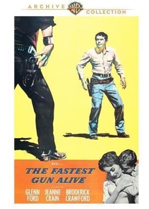 Rent The Fastest Gun Alive Online DVD & Blu-ray Rental
