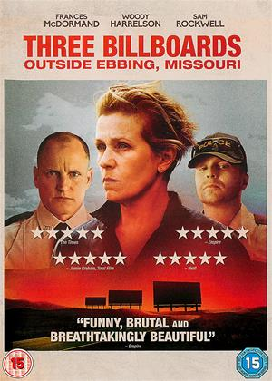 Three Billboards Outside Ebbing, Missouri Online DVD Rental
