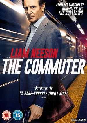 Rent The Commuter Online DVD & Blu-ray Rental