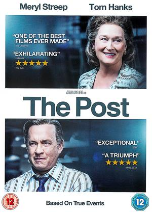 The Post Online DVD Rental