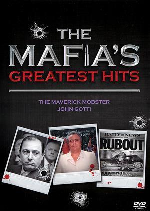 Rent The Mafia's Greatest Hits: The Maverick Mobster / John Gotti Online DVD & Blu-ray Rental