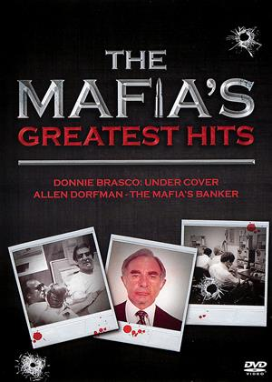 Rent The Mafia's Greatest Hits: Donnie Brasco / Allen Dorfman Online DVD & Blu-ray Rental