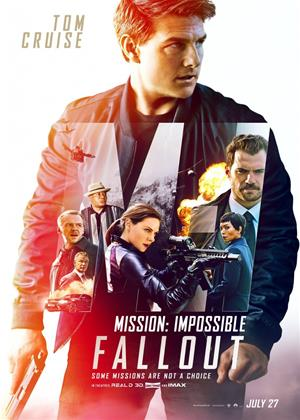 Rent Mission: Impossible: Fallout (aka Mission: Impossible VI) Online DVD Rental