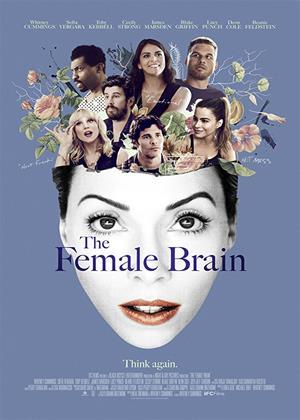 Rent The Female Brain Online DVD Rental