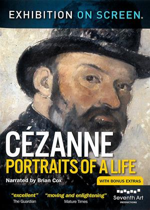 Rent Cézanne: Portraits of a Life (aka Exhibition on Screen: Cézanne - Portraits of a Life) Online DVD & Blu-ray Rental