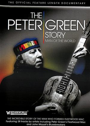 Rent The Peter Green Story: Man of the World Online DVD & Blu-ray Rental