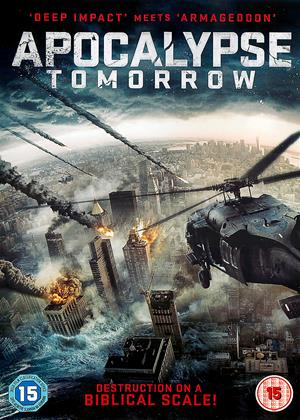 Rent Apocalypse Tomorrow (aka Zodiac: Signs of the Apocalypse) Online DVD Rental