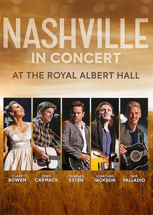 Rent Nashville: In Concert: At the Royal Albert Hall Online DVD Rental