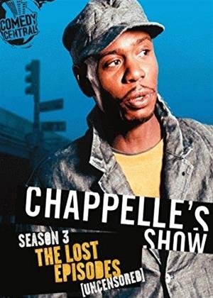 Rent Chappelle's Show: Series 3 Online DVD Rental