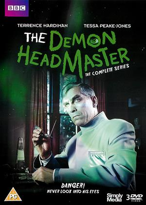 Rent The Demon Headmaster: Series 2 Online DVD Rental