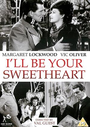 I'll Be Your Sweetheart Online DVD Rental