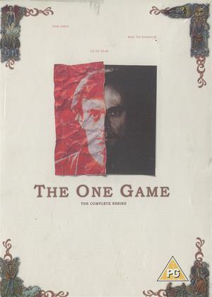 The One Game: Series Online DVD Rental