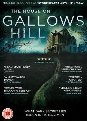 The House on Gallows Hill Online DVD Rental