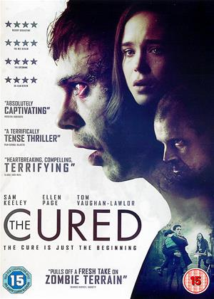 The Cured Online DVD Rental