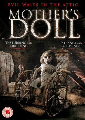 Rent Mother's Doll (aka The Melancholy Fantastic / Doll in the Dark) Online DVD & Blu-ray Rental