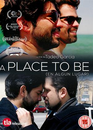 Rent A Place to Be (aka En Algun Lugar) Online DVD & Blu-ray Rental