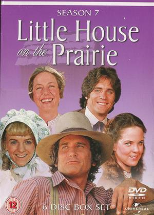 Rent Little House on the Prairie: Series 7 Online DVD & Blu-ray Rental