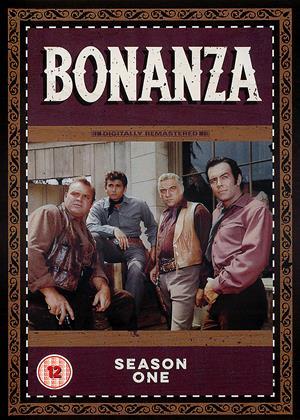 Rent Bonanza: Series 1 Online DVD & Blu-ray Rental