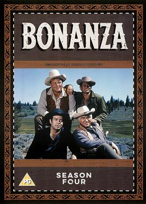 Rent Bonanza: Series 4 Online DVD & Blu-ray Rental
