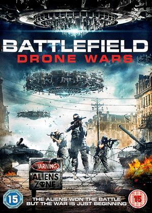 Rent Battlefield: Drone Wars (aka Drone Wars) Online DVD Rental