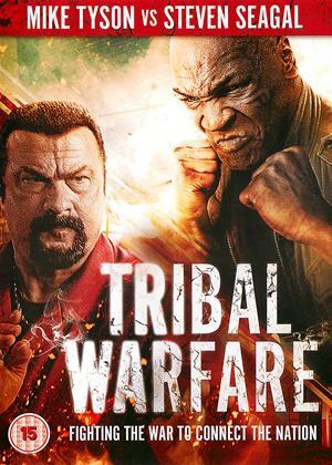 Rent Tribal Warfare (aka China Salesman / Zhong guo tui xiao yuan) Online DVD & Blu-ray Rental
