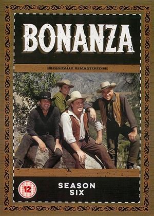 Rent Bonanza: Series 6 Online DVD & Blu-ray Rental