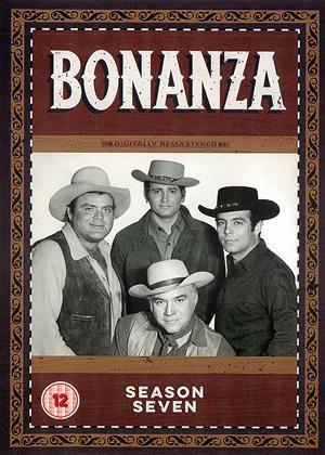 Rent Bonanza: Series 7 Online DVD Rental